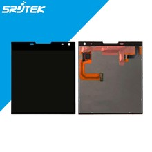 For Blackberry Passport Q30 LCD Display + Touch Screen With Frame Digitizer Assembly Replacement Part Repair