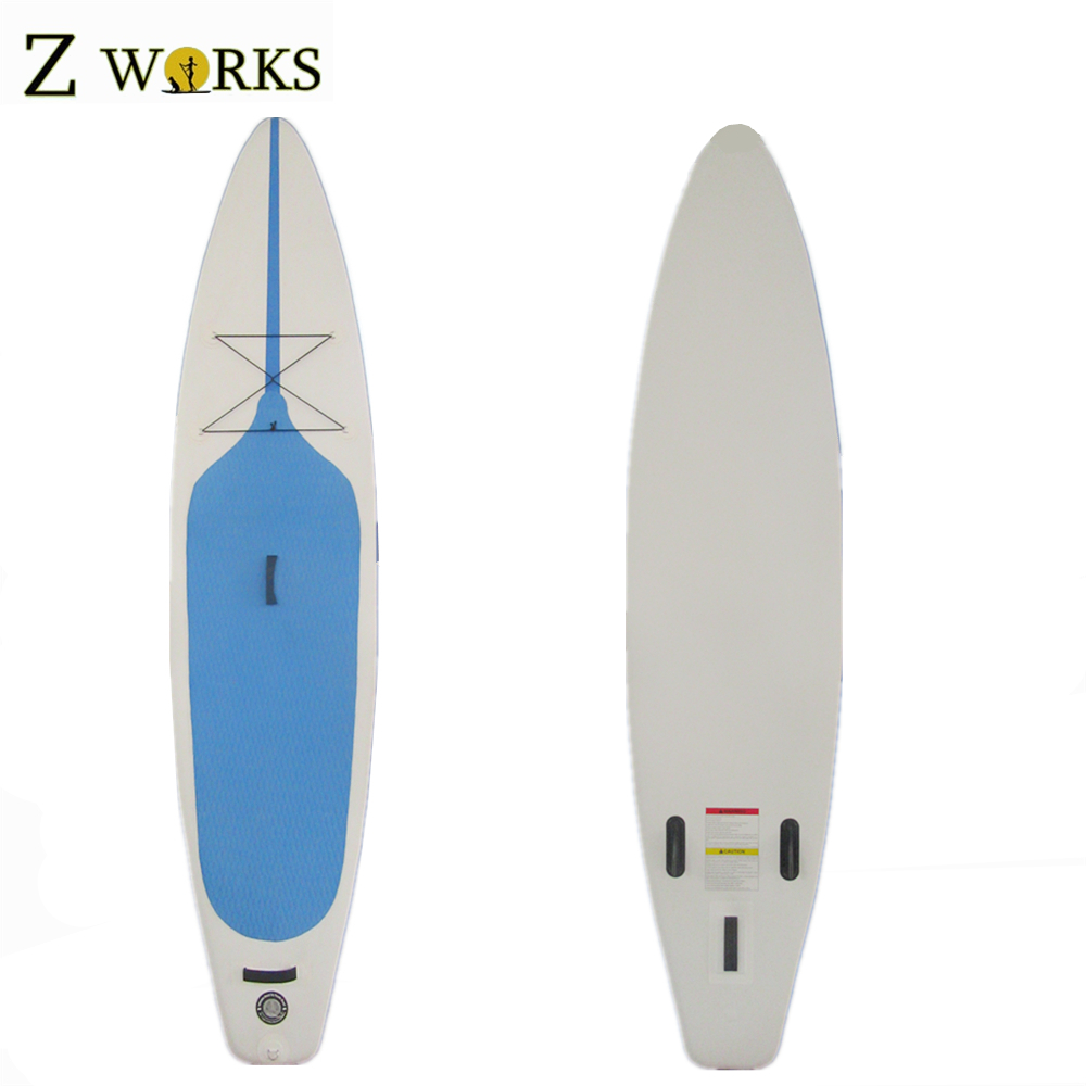 Arcadia Inflatable Paddle Board Support By China Surfboard Manufacturers