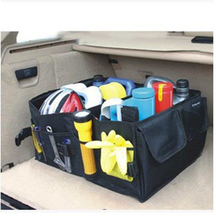 Wholesale Folding Car Storage Bag Online Buy Best Cooler Organizer Auto Supplies Strongcar Strong Back Strongfolding
