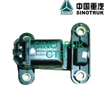 SINOTRUK HOWO and STEYR tractor,cargo and dump truck parts: HOWO truck lock signal switch