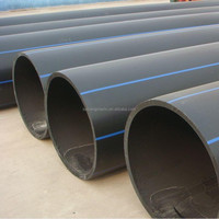 Highest Cost Efficiency All Size HDPE Pipe Specifications