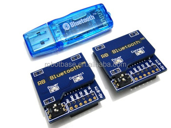 RB Bluetooth Transceiver Module Kit