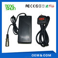 100-240V AC input 24v 29.4v 2a li-ion battery charger 29.4v