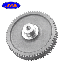High Quality Cylindrical Metal Gears