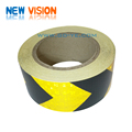 High intensity grade honeycomb reflective film tape made in China