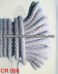5 inch cotton rope