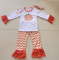 First Impressions Baby Girls Long Sleeve Boutique Halloween Clothes
