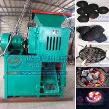 Manufacturer Selling High Efficiency Brown Coal Briquette Machine