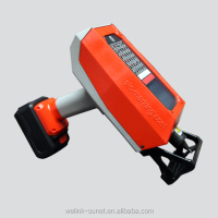 E-Mark, Cordless Marking, BATTERY-POWERED MARKING MACHINE, Portable - Dot peen