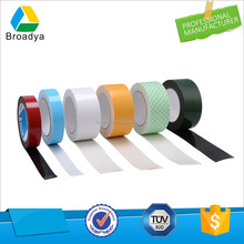 Excellet PE EVA foam tap double sided coated tape circles