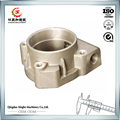 oem aluminium-bronze castings automobile body parts automotive die casting
