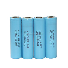 Original 3.6V 18650 INR18650 MH1 3200mAh 10A Discharge Power Tool Battery For LG