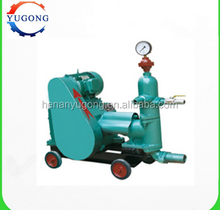 grouting injection pump concrete injection machine