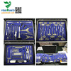 Medical First Aid Operating Basic Orthopedic Surgery Instrument Set