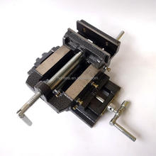 High Quality Cross Slide Vise Milling Machine Vise