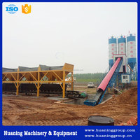 China New Technology Concrete Batching Plant for sale