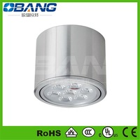 Delightful 12w Flush Mounted Led Ceiling Light