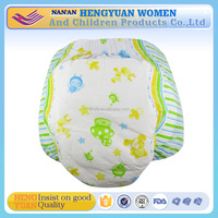 disposable sleepy adult diaper / baby diaper manufacturer baby diaper factory hot sale