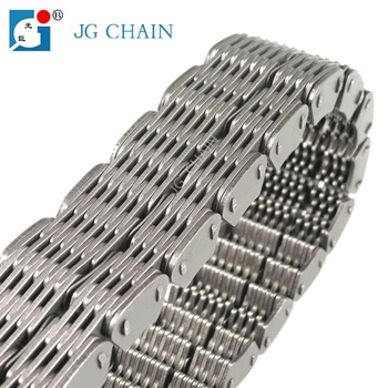 TUV Certified Manufacturer Transfer Case Chain HV chaines cars