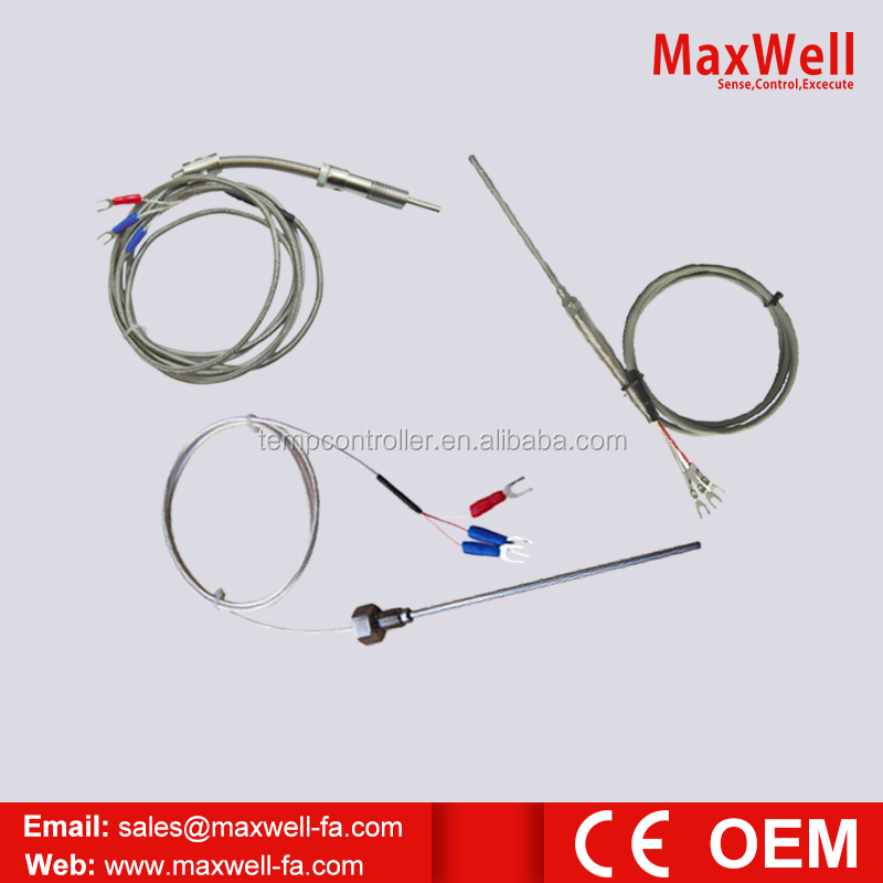 MaxWell water thermocouple cu50 temperature sensor