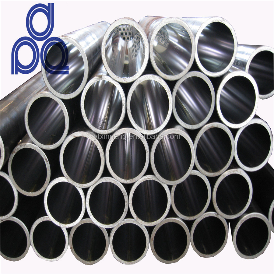 Astm A315 Gr.b Seamless Carbon Cold Drawn Steel Pipe