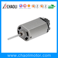 8.4V and 11.1V airsoft 480 motor with high torque and strong manget for guns and electrical tool-chaoli2017