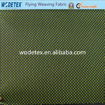 Wodetex Flying Weaving Fly Knit Fabric for Shoes Upper