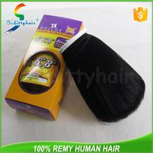 New product human hair beyonce weaving with reasonable cost
