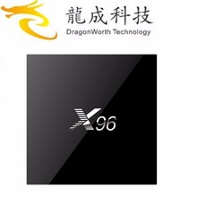 2016 best selling poducts x96 s905x android 6.0 mini pc s912 tv box