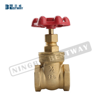 BWVA ISO certification professional forged gate valve kitz