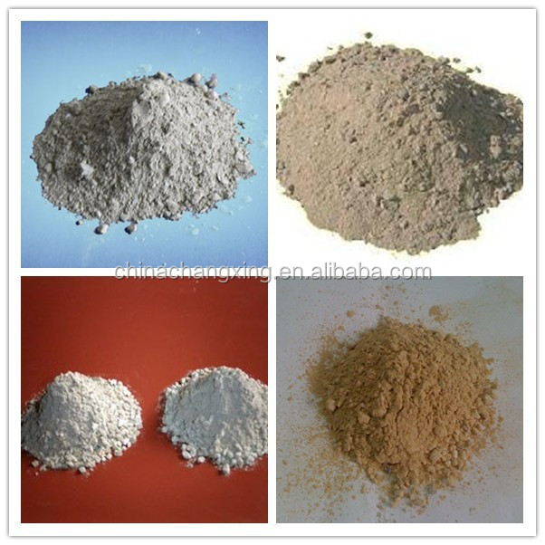 refractory castable products for steel industry