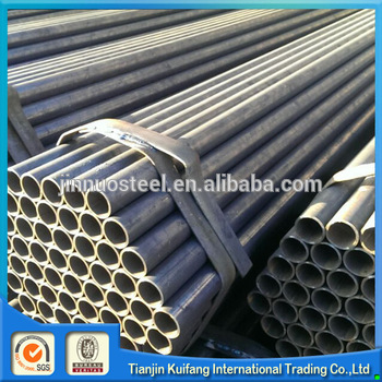 New design erw galvanized seamless carbon steel pipe for oil and gas transport with great price