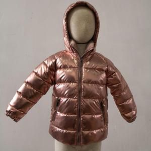 High Quality Wholesale Kid Clothes Fashion Baby Coat Down Boys Jackets