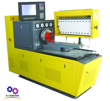 used fuel injection pump test bench