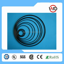 2016 hot selling factory price NBR rubber o ring manufacturer