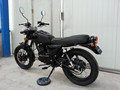 4-stroke GS125 engine classic/retro'/Cafe racer style motorcycle