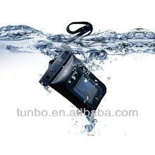 Waterproof outdoor Bag PVC waterproof camera case
