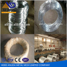 Quality Assured ISO9001 Promotional Prices Iron wire,galvanized Iron wire,fencing net iron wire