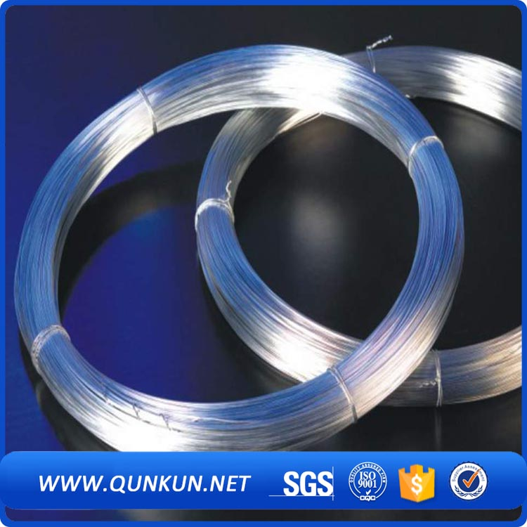 low price 14 gauge stainless steel wire with CE certificate