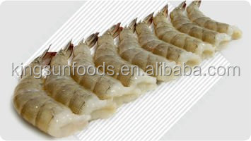 Frozen Shrimp Price
