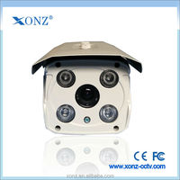 real-time 720p hi3518e 1.0 cheap outdoor bullet waterproof ip camera