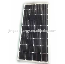 2017 New design good quality use for Household, commercial,industrial poly 150 watt solar panel