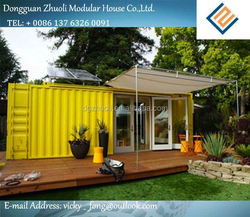 Variables involved in building your custom home-- pre made prefab houses made in china