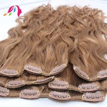 200 grams clip in hair extensions for black women