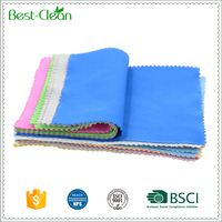 Wholesales 80% Polyester 20% Nylon Microfiber Cloth Fabric