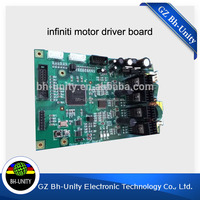 large format printer spare parts Infiniti Spare parts FY X+Y motor control drive board for inkjet printer