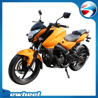 Bewheel Chinese cool sport bike 250cc engine racing motorcycle