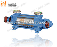 DF series drum oil transfer pump