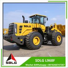 SDLG 968 New design SDLG LG968F Wheeled loader with LG axle for sale