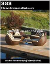 poly rattan garden furniture